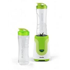 Breville VBL062 Blend Active Personal Blender, 300 W, 50Hz - White/Green