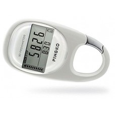 Pedometer Activity Fitness Tracker