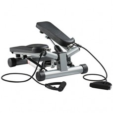 Ultrasport Swing Stepper incl. Resistance Cords