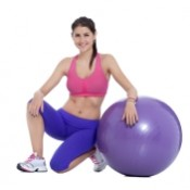 Exercise Balls & Accessories